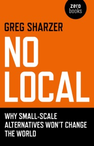 "Cover Image- Greg Sharzur's ""No Local"""